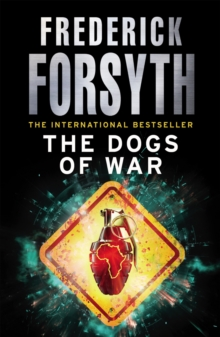 The Dogs of War, Paperback Book