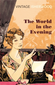 The World in the Evening, Paperback / softback Book