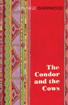The Condor and the Cows, Paperback Book