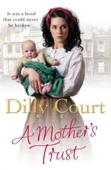 A Mother's Trust, Paperback / softback Book