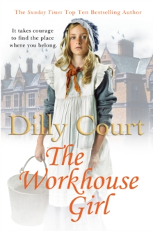The Workhouse Girl, Paperback / softback Book