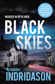 Black Skies, Paperback / softback Book