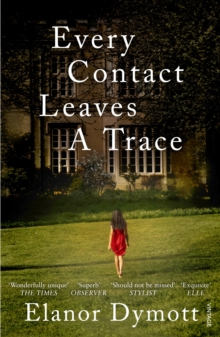Every Contact Leaves A Trace, Paperback / softback Book
