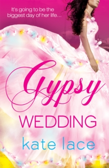 Gypsy Wedding, Paperback Book