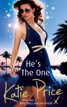 He's the One, Paperback Book