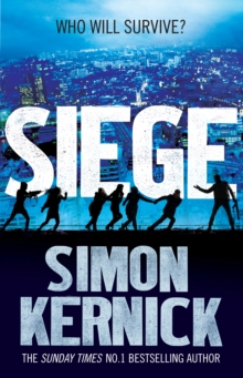Siege : (Scope 1), Paperback Book