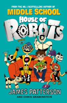 House of Robots : (House of Robots 1), Paperback / softback Book