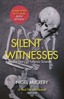 Silent Witnesses, Paperback / softback Book