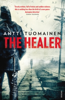 The Healer, Paperback / softback Book