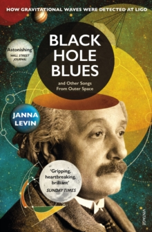 Black Hole Blues and Other Songs from Outer Space, Paperback Book
