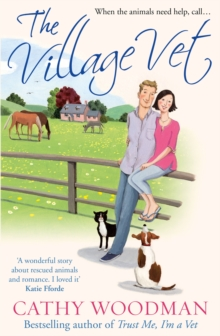 The Village Vet : (Talyton St George), Paperback Book