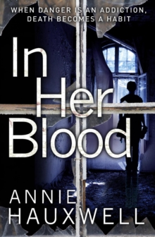 In Her Blood, Paperback Book