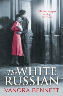 The White Russian, Paperback / softback Book