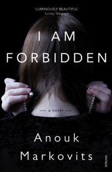 I Am Forbidden, Paperback Book