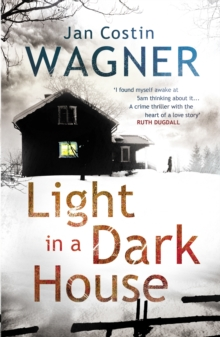 Light in a Dark House, Paperback Book