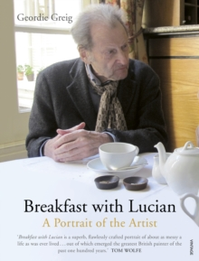 Breakfast with Lucian, Paperback / softback Book