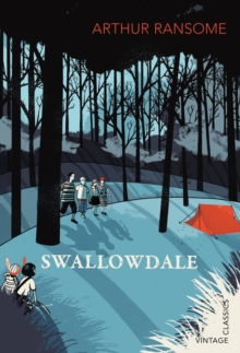 Swallowdale, Paperback Book