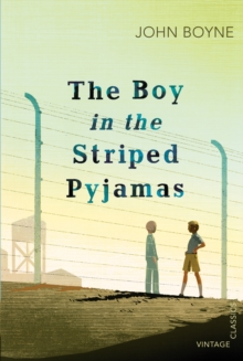 The Boy in the Striped Pyjamas, Paperback Book