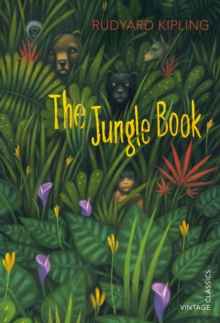 The Jungle Book, Paperback / softback Book