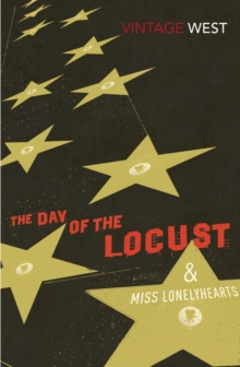The Day of the Locust and Miss Lonelyhearts, Paperback Book