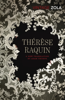 Therese Raquin, Paperback / softback Book