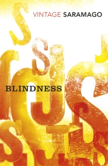 Blindness, Paperback / softback Book