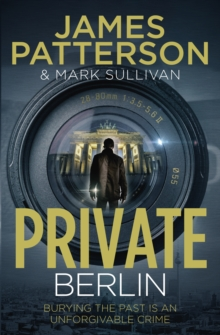 Private Berlin : (Private 5), Paperback Book
