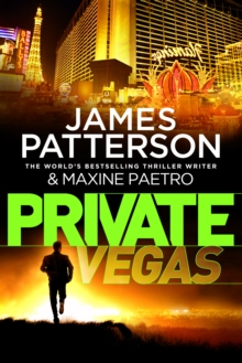 Private Vegas : (Private 9), Paperback / softback Book