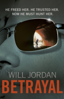 Betrayal : (Ryan Drake 3), Paperback Book