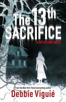 The 13th Sacrifice, Paperback / softback Book