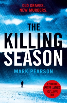 The Killing Season, Paperback / softback Book