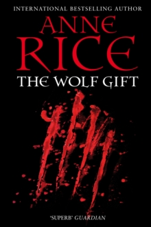 The Wolf Gift, Paperback / softback Book