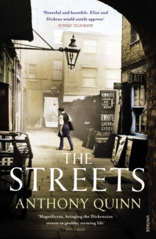 The Streets, Paperback / softback Book