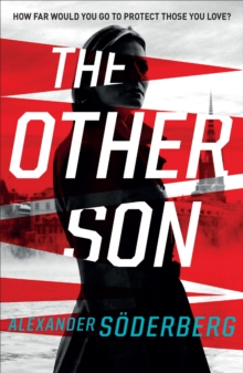 The Other Son, Paperback Book
