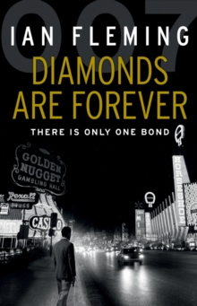 Diamonds are Forever, Paperback Book