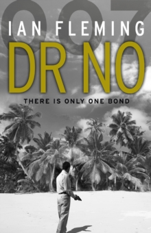 Dr No, Paperback Book