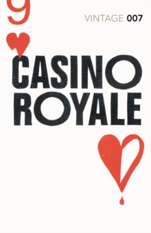 Casino Royale, Paperback Book