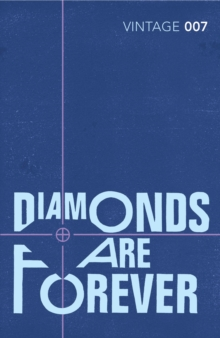 Diamonds are Forever, Paperback / softback Book