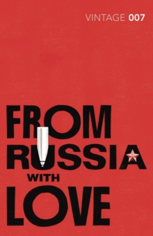 From Russia with Love, Paperback / softback Book