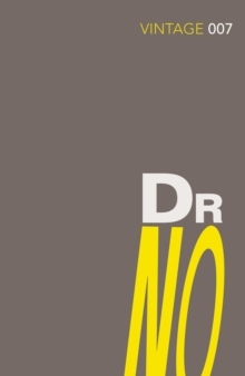 Dr No : James Bond 007, Paperback Book