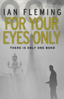 For Your Eyes Only, Paperback Book