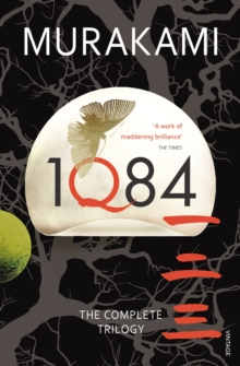 1Q84 : The Complete Trilogy, Paperback / softback Book