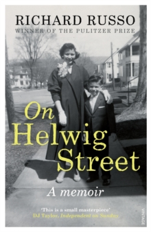 On Helwig Street : A memoir, Paperback Book