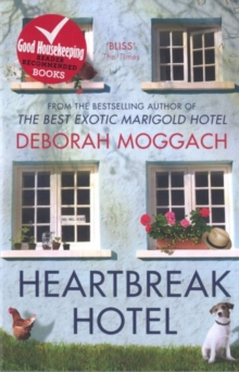 Heartbreak Hotel, Paperback / softback Book