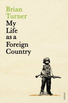 My Life as a Foreign Country, Paperback Book