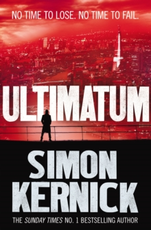 Ultimatum : (Tina Boyd 6), Paperback Book