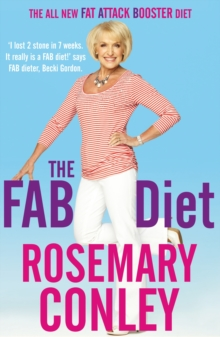 The FAB Diet, Paperback Book