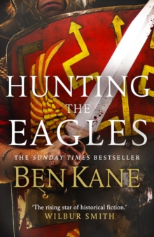 Hunting the Eagles, Paperback / softback Book