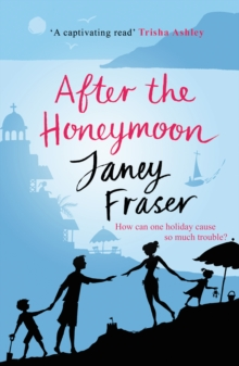 After the Honeymoon, Paperback Book