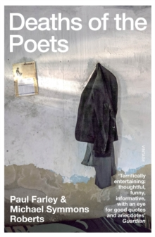 Deaths of the Poets, Paperback Book